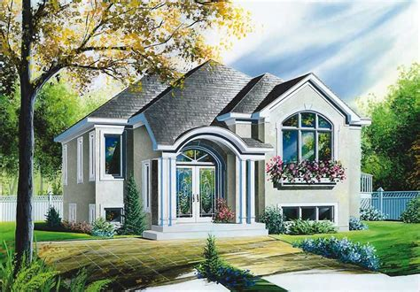 small european house plans small bungalow european house plans home design dd