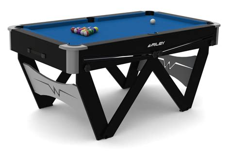 5ft Folding Pool Table W Leg Folding Pool Table Liberty