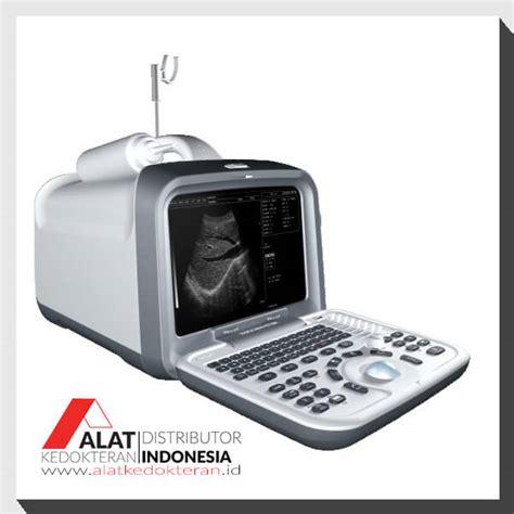 Alat Usg 2d usg portable 2d distributor alat kedokteran indonesia