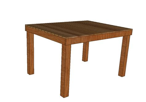 pub table plans woodworking build a pub table plans pdf free