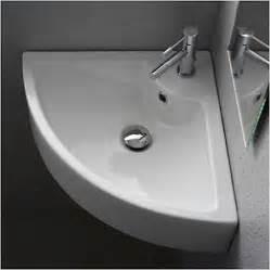 tiny corner bathroom sink best 25 corner sink bathroom ideas on