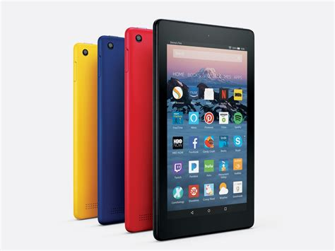 amazon fire 7 review amazon fire 7 2017 wired