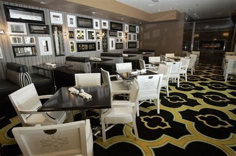 casino hits dining jackpot with indulge show kitchen