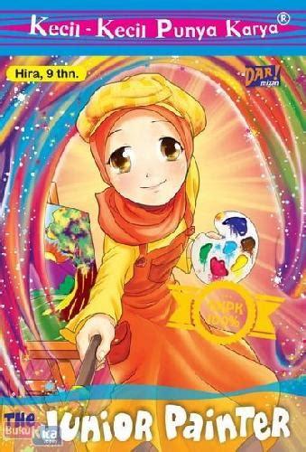 bukukita kkpk the junior painter toko buku