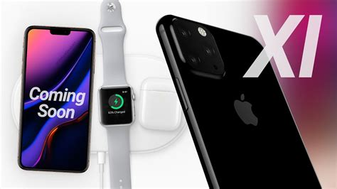 new iphone 2019 airpower finally coming new iphone xi 2019 rumors