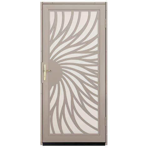 security doors doors the home depot