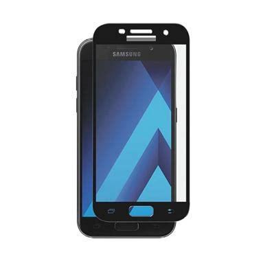 Samsung A5 2017 Tempered Glass Anti Spyscreen Protectorantigores Kac jual gorilla glass samsung j2 prime nikmati harga promo blibli