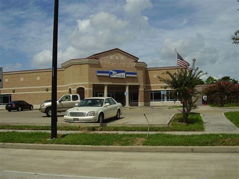 Local Post Office Exception by 5 Houston Post Offices Closing But Southmore Remains