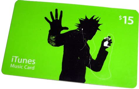 Itunes Gift Card 15 - get well gift itunes gift card