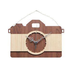 desain jam dinding kayu 13 desain cara membuat jam dingding kayu unik rumah impian