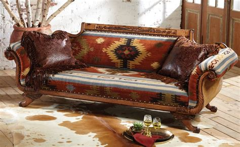 southwestern sofas 76 best images about home style on pinterest