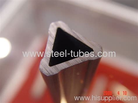 triangle steel tubes  manufacturer  china torich