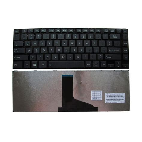 Harga Toshiba Satellite L40 A jual toshiba keyboard for toshiba satellite l40 a l40d a