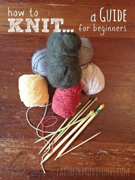 how to start a knitting project best 25 learn how to knit ideas on how to