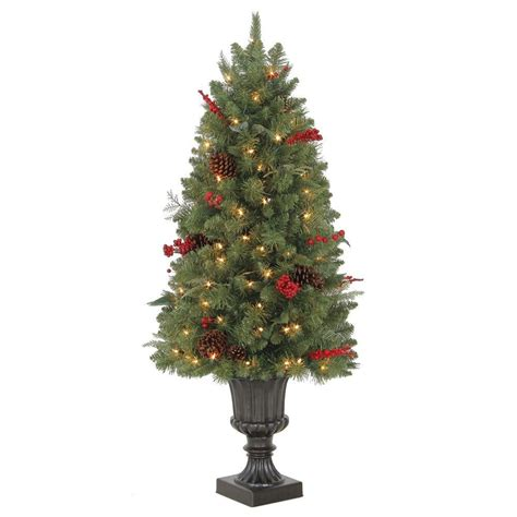 artificial christmas trees on sale home depot trees home depot photozzle