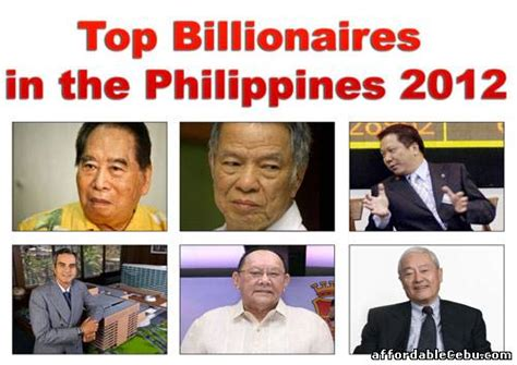 asnm 10 secrets from the wealthiest family in world history top billionaires in the philippines 2014 finance wealth 2793