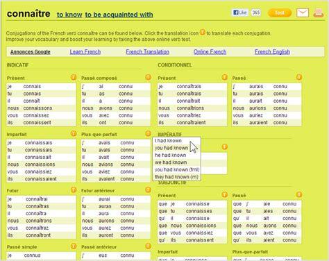 verb conjugation chart pdf best 25 verb