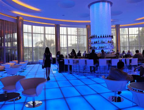 Bar Miami Bleau Bar At The Fontainebleau This Is Beirut