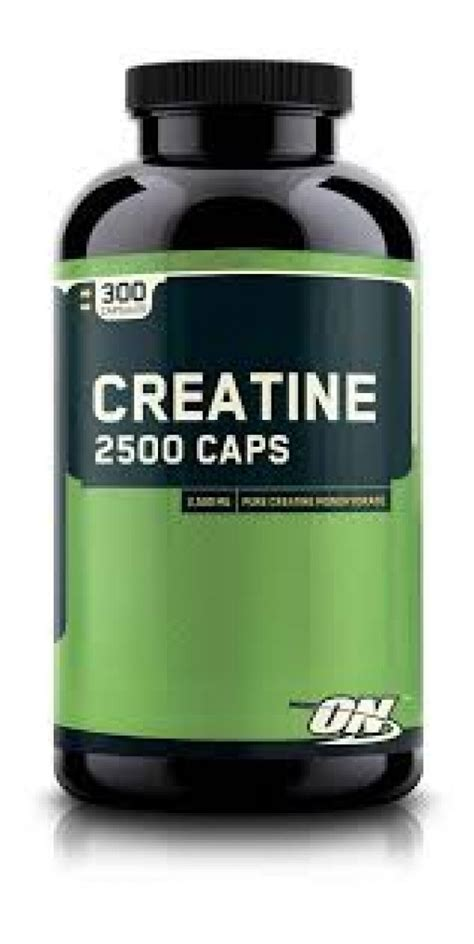 r nutrition creatine capsules optimum nutrition creatine 2500 300 caps