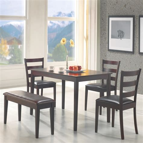 smart dining table decorating black dining table set indoor outdoor decor