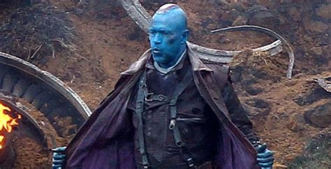 Marvel Guardian Of The Galaxy Yondu guardians of the galaxy
