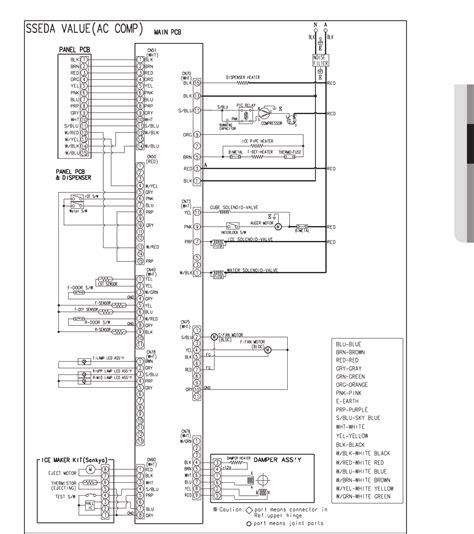 free refrigerator wiring diagram pdf just