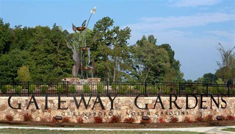 gateway gardens in greensboro carolina greensboro