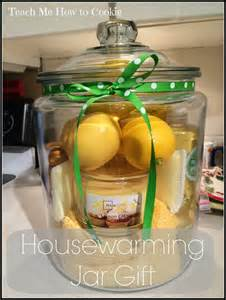 Best Gift For Housewarming Teach Me How To Cookie Diy House Warming Gift