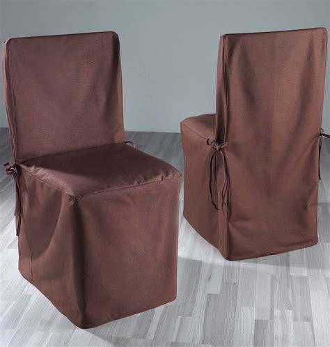 fodere per sedie fodera per sedie 2pezzi
