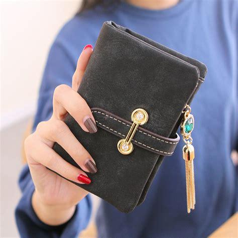 Dompet Wanita Kulit New Zaera 2 Zipper S Kode Fd2719 1 coin purses holders vintage leather zipper