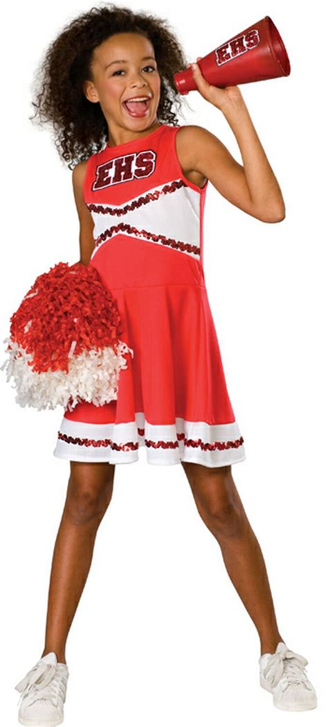7 Costumes For Your High School by High School Musical Costume