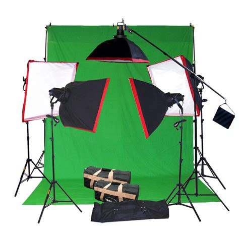 britek softbox kits for photography and
