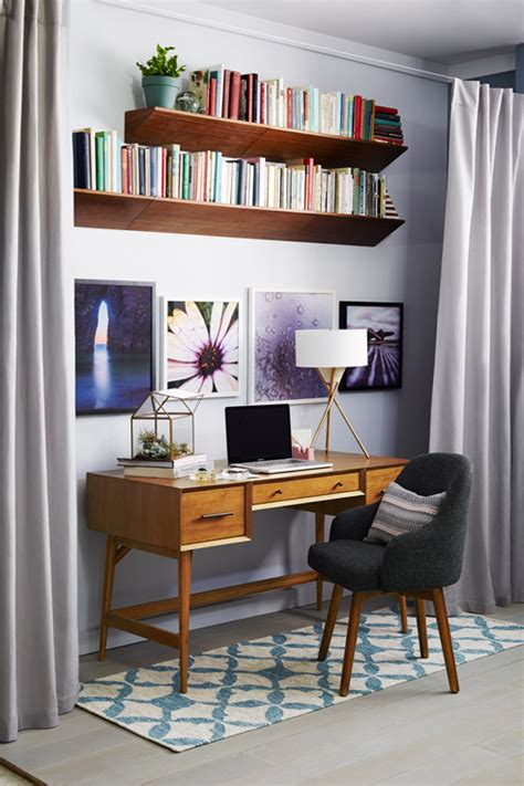 Small Apartment Office Ideas Stylish Decorating Ideas For Small Apartment