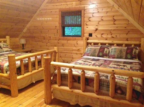 buckeye cabins cottages and cabins