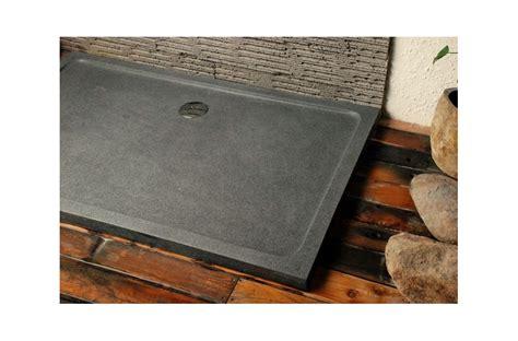 Granite Shower Pan by 54 Quot X34 Quot Granite Shower Base Spacium Trendy Gray