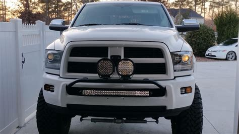 2014 Dodge Ram 2500 Led Lights by Led Fog Light Bulbs For Ram 2500 2014 Autos Post