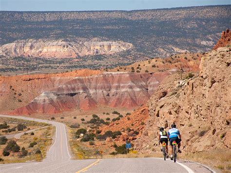 santa fe new mexico rei santa fe bike tours taos bike tours new mexico