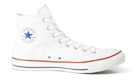 Converse High Ct White how to wear converse