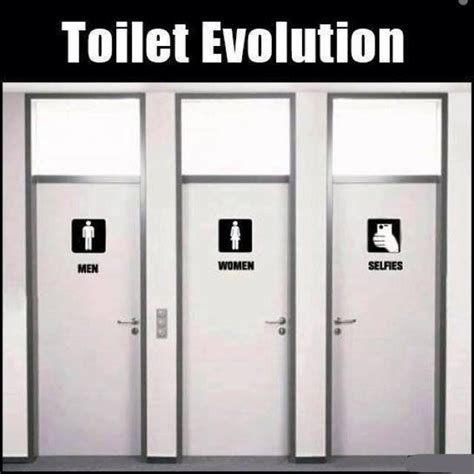 bathroom jokes for toilet evolution pictures quotes memes jokes