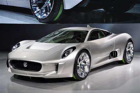 imagenes jaguar deportivo top 10 de autos h 237 bridos electricos deportivos autos y