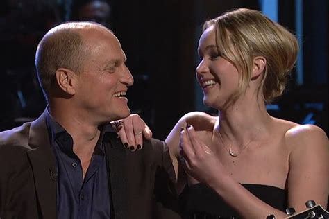 woody harrelson on snl snl scorecard woody harrelson wins the quarter quell