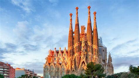 Best Resume Building Sites by Sagrada Familia I Portfolio De Claudia Dozias