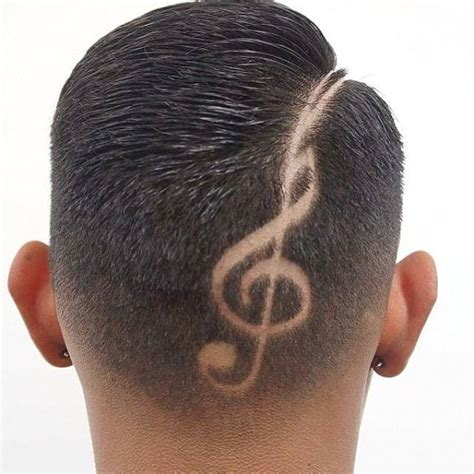 tattoo haircut haircuts pictures to pin on tattooskid
