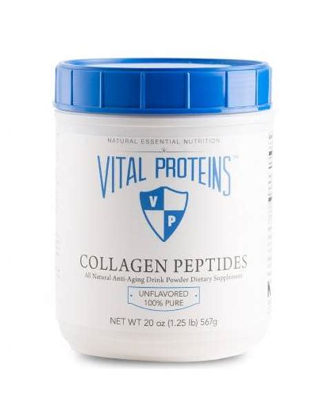 vital proteins collagen vital proteins product review breaking muscle