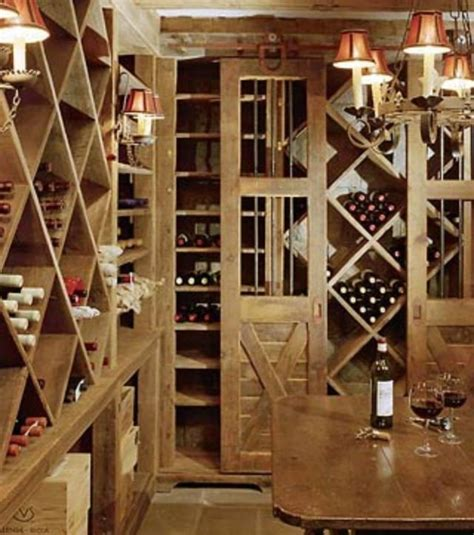 17 best ideas about rustic wine racks on wine douglas wine cellar vendermicasa