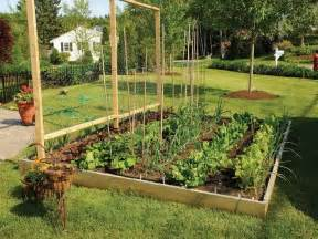 gardening amp landscaping backyard vegetable garden ideas interior decoration and home design blog