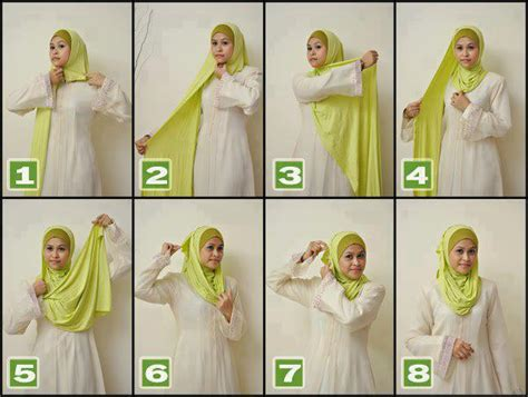 hijab tutorial in trendy style step by step 30 hijab styles step by step style arena