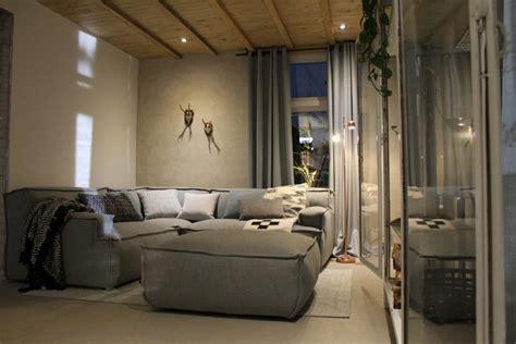 warm interieur woonkamer warm woonkamer muurverf