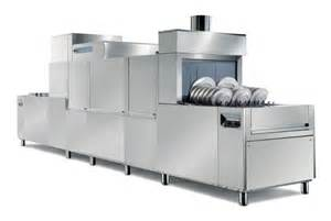 Conveyor Dishwashing Machine How To Purchase Commercial Dishwashers Kinnek