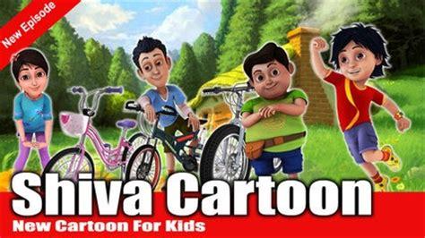 film anak shiva shiva kartun antv terbaru 2017 episode pembajakan pesawat